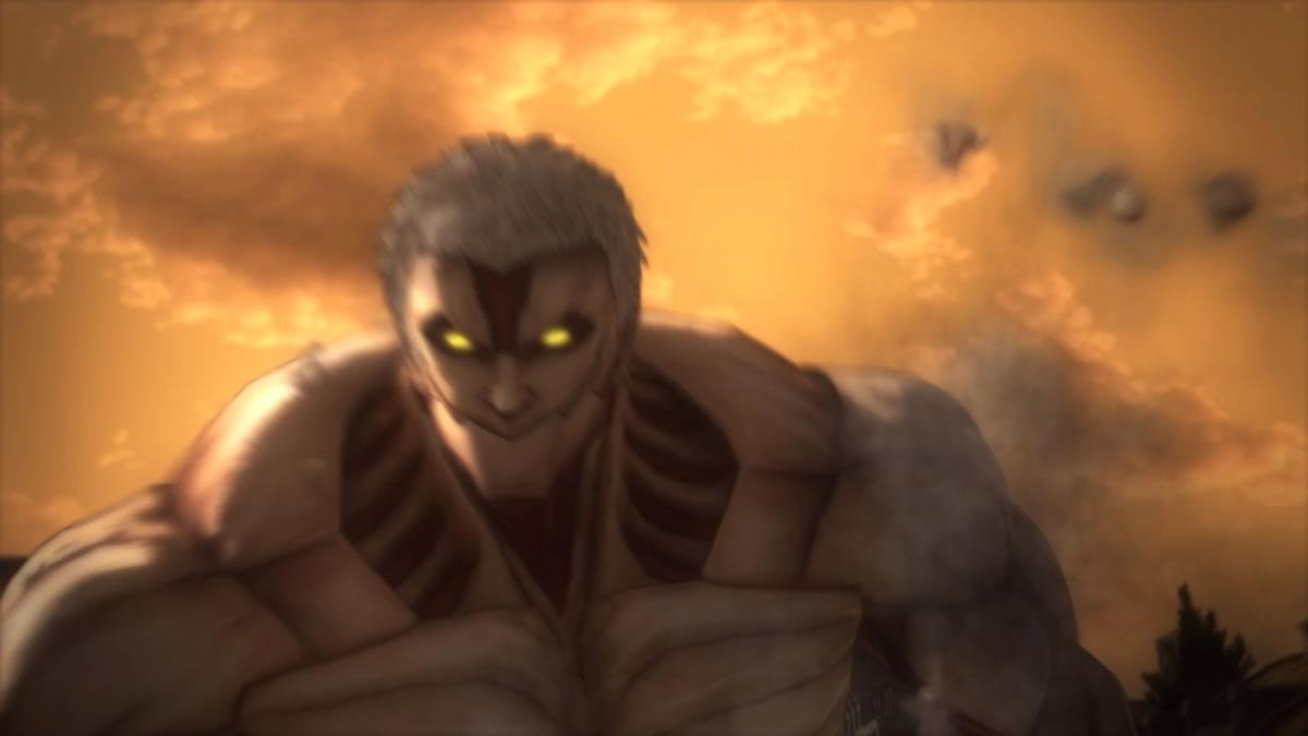Attack on Titan (19)