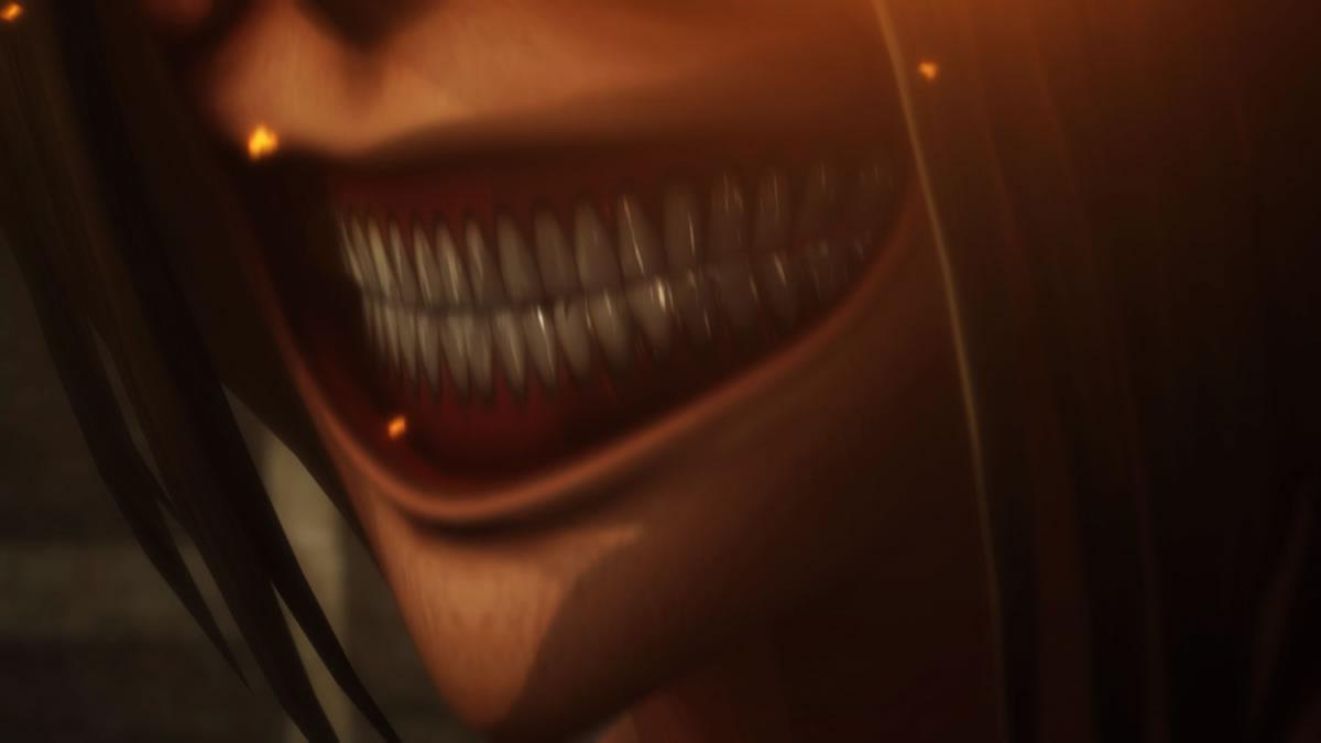 Attack on Titan (20)