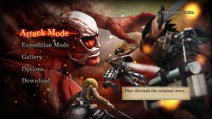 Attack on Titan (25)