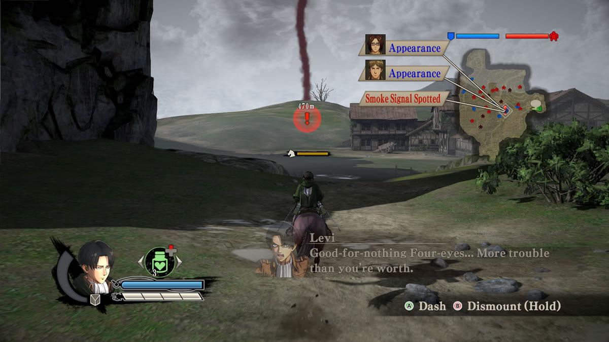 Attack on Titan (29)
