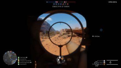 Photo of Battlefield 1 | O Beta da Primeira Guerra Mundial! (Impressões)