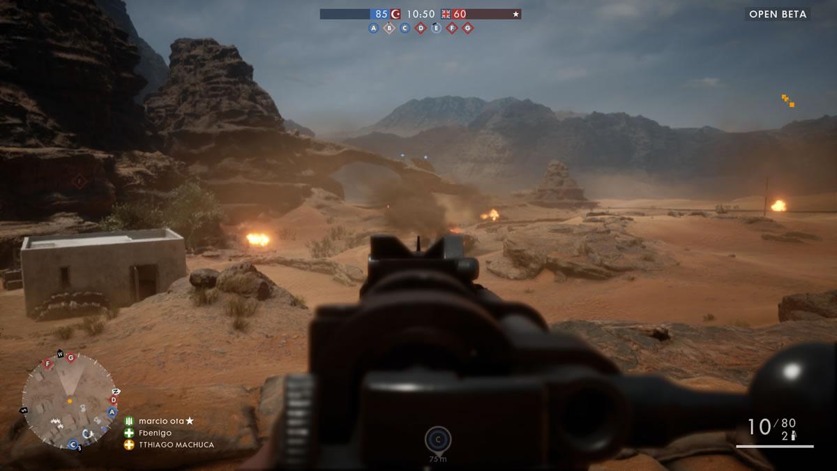 Beta aberto de Battlefield™ 1 (10)