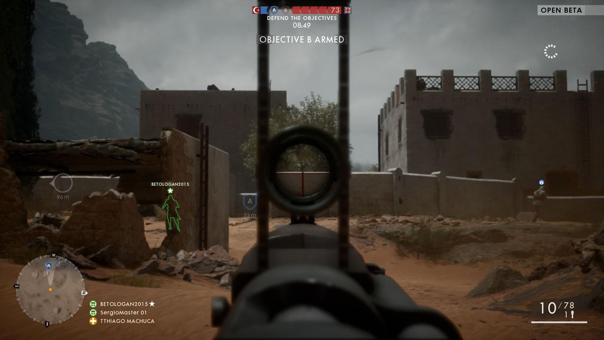 Beta aberto de Battlefield™ 1 (3)