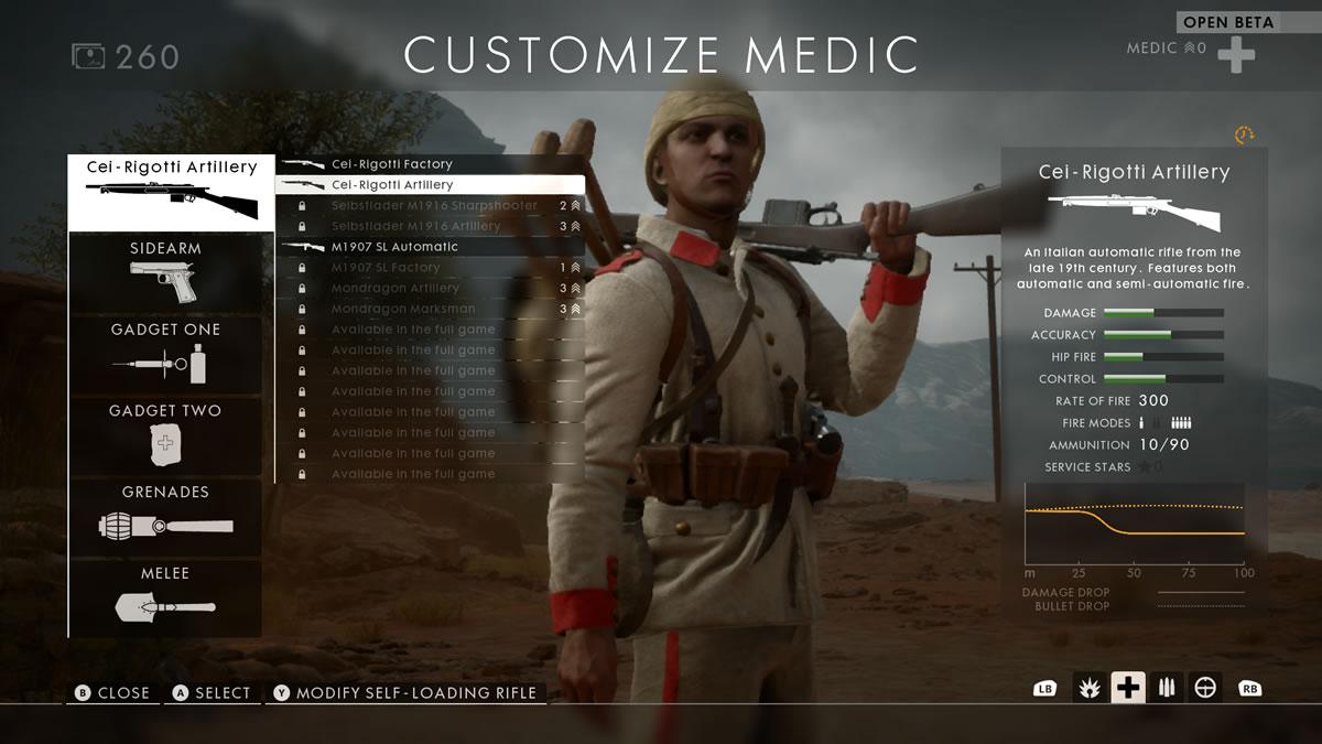 Beta aberto de Battlefield™ 1 (4)