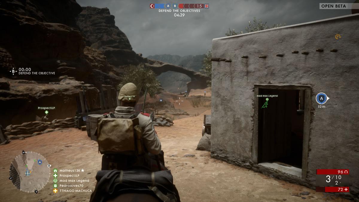 Beta aberto de Battlefield™ 1 (5)