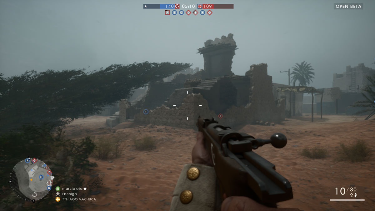 Beta aberto de Battlefield™ 1 (9)