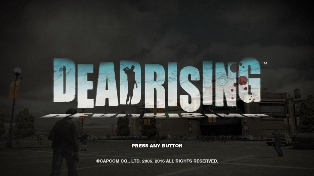 Dead Rising® (4)