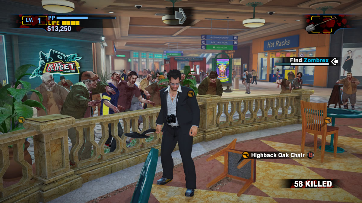 Dead Rising® 2 Off the Record (2)