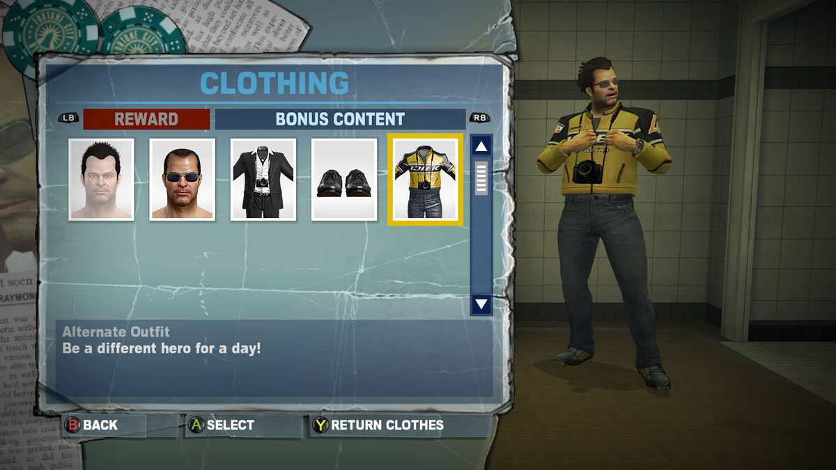 Dead Rising® 2 Off the Record (4)