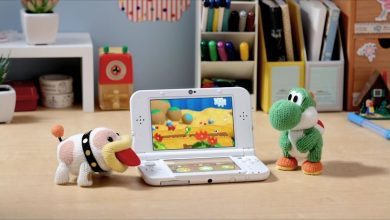Photo of Nintendo | Então ainda não é hora de aposentar o 3DS? (Direct 1.9.16)