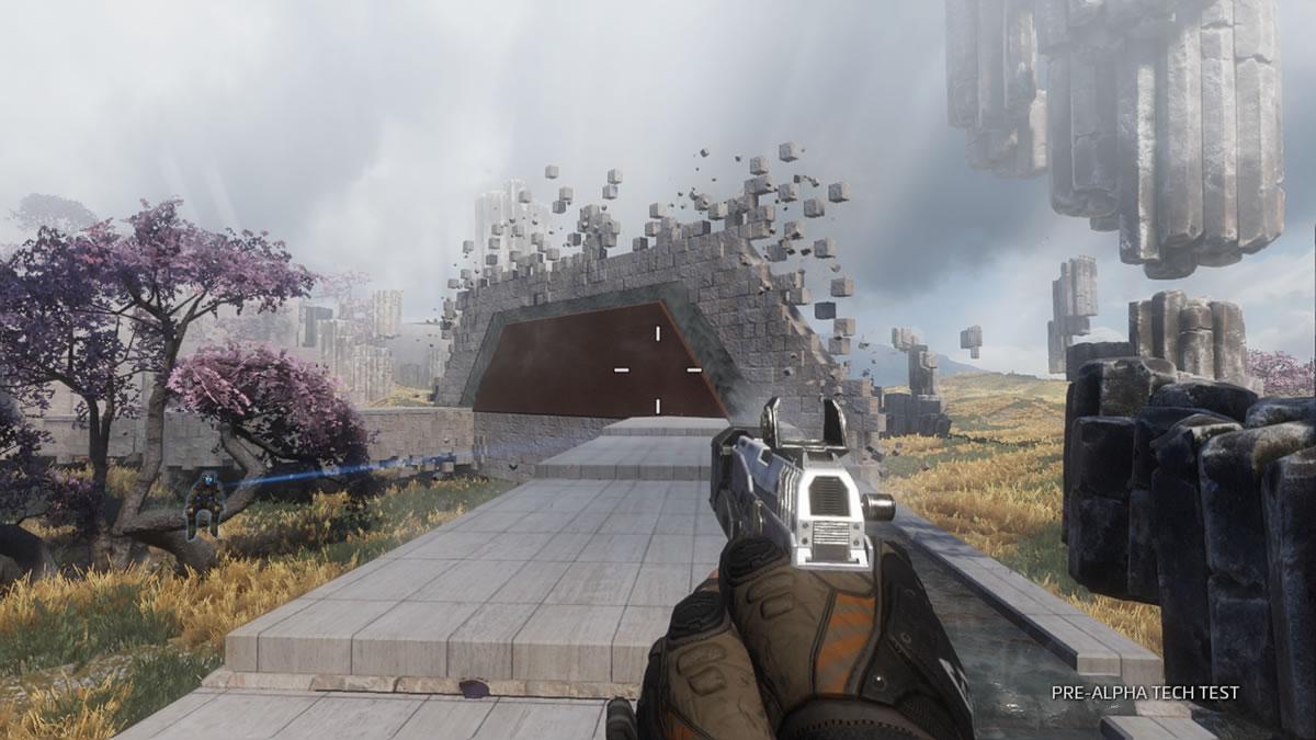 Teste Técnico Público do Multijogador de Titanfall™ 2 (17)