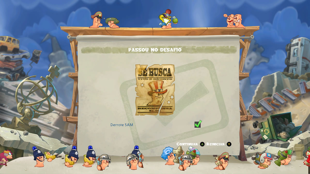 Worms WMD (3)
