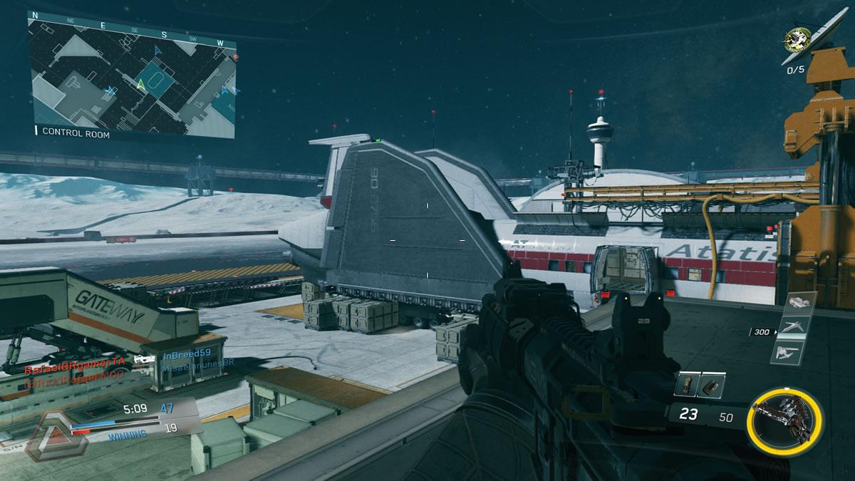 Beta do Call of Duty® Infinite Warfare (10)