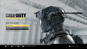 Beta do Call of Duty® Infinite Warfare (13)