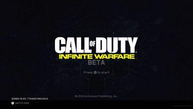 Photo of Call of Duty Infinite Warfare | Impressões do Beta Multiplayer!