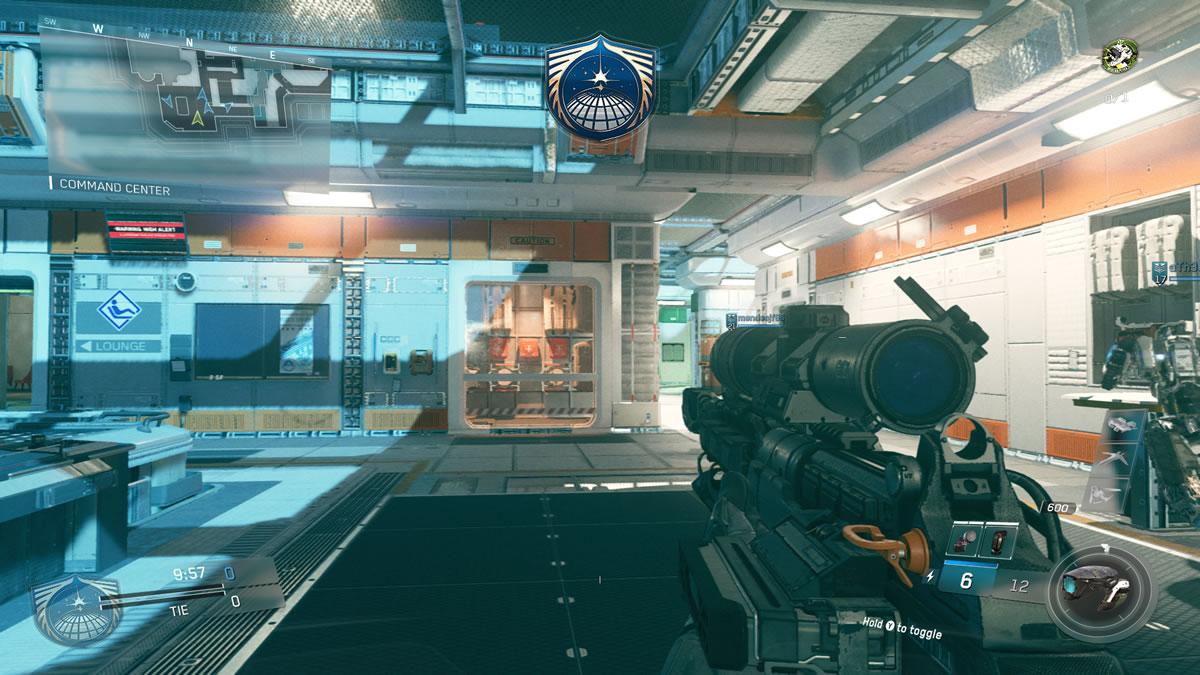 Beta do Call of Duty® Infinite Warfare (3)