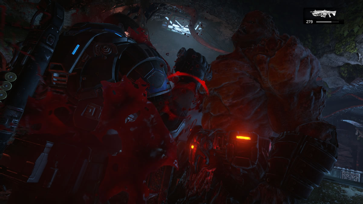 Gears of War 4 - 063