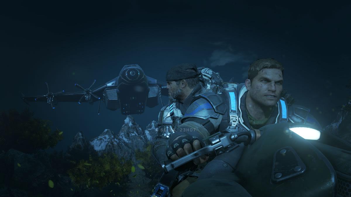 Gears of War 4 - 066