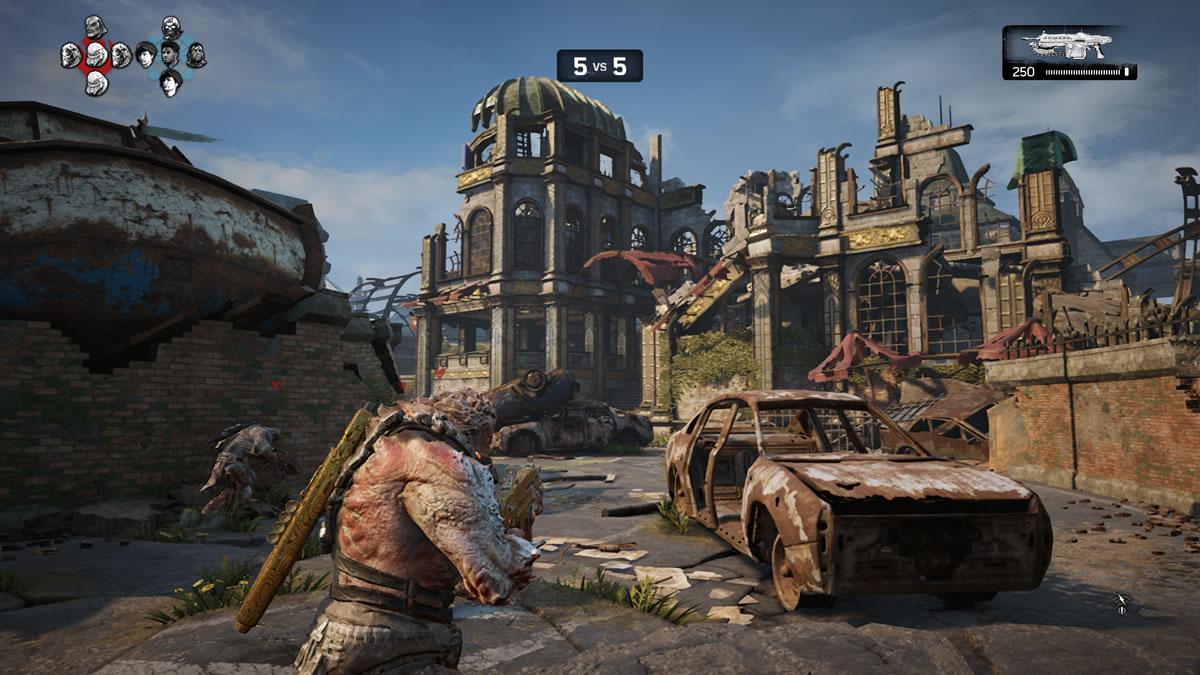Gears of War 4 (9)