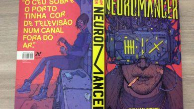 Photo of Neuromancer | Redefinindo o universo cyberpunk em 1984! (Indicação & trechos)