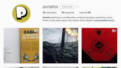 Photo of Editorial | Portallos agora no Instagram (e porque isso é bacana)!