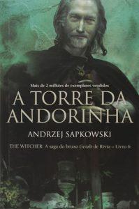 The Witcher A Torre da Andorinha