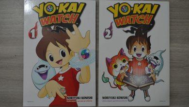 Photo of Yo-kai Watch – Vol. 01 e 02   Aventuras de um garoto normal… ou quase! (Impressões)