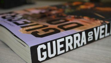 Photo of Guerra do Velho | Leitura concluída! (Opinião)