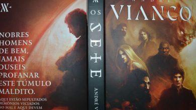 Photo of Os Sete | Uma caravela de 500 anos e vampiros portugueses! (Indicação & Trechos)
