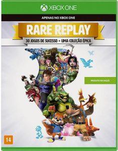 rare-replay