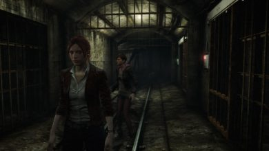 Photo of Resident Evil Revelations 2 | Ep. 1 – Impressões da Primeira Hora!
