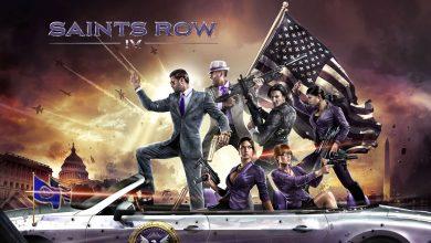 Photo of Saints Row IV agora com suporte ao Steam Workshop