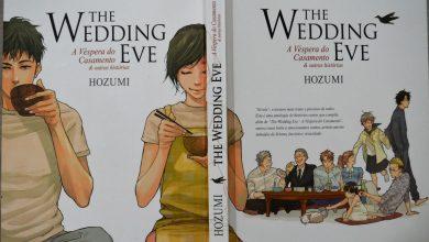 Photo of The Wedding Eve – A Véspera do Casamento & outras histórias   Impressões do mangá!