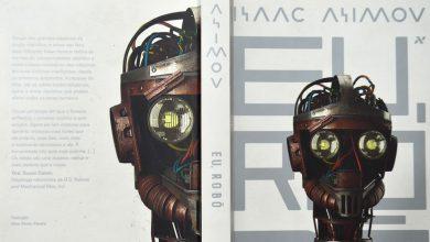 Photo of Eu, Robô | Humanidade temerosa e as três Leis da Robótica! (Indicação & Trechos)