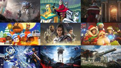 Photo of Lista | Dezembro tem eventos festivos, games, expansões e DLCs gratuitos aos montes!