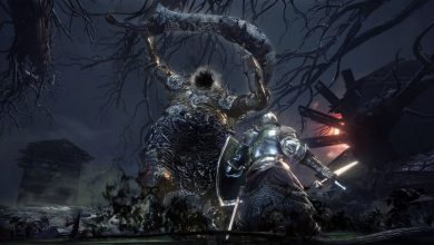 Photo of A chama reacende no PS4 e Xbox One com a edição completa de Dark Souls III: The Fire Fades Edition
