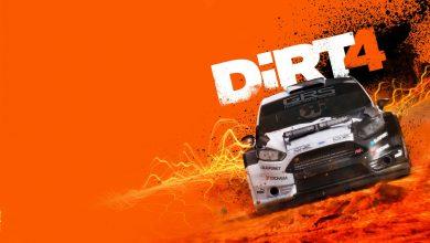 Photo of DiRT 4 chega com tudo aos consoles no dia 6 de junho!
