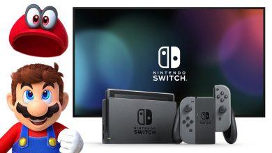 Photo of Nintendo Switch   Tudo bem não ter ficado empolgado? (Opinião)