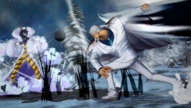 Photo of DLC   Monkey D. Garp e Caesar Clown já estão disponíveis em One Piece Burning Blood!