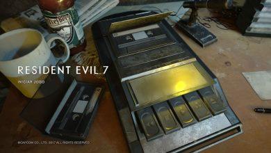 Photo of Resident Evil 7 biohazard   O que você pode saber, sem tomar spoiler! (Impressões)
