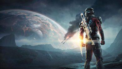Photo of Mass Effect Andromeda chega em março aos consoles!