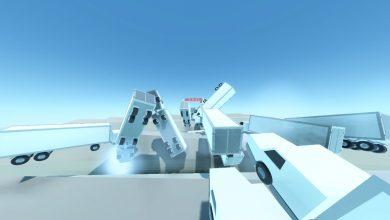 Photo of ClusterTruck | Pulando caminhões, sem tocar o chão! (Impressões)