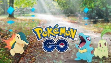 Photo of Atualização de Pokémon GO trará 80 novos Pokémons de Johto!