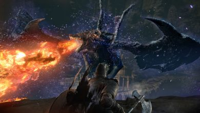 Photo of Dark Souls III – The Ringed City será lançado na próxima semana