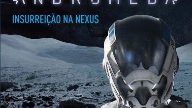 Photo of Romance oficial – Insurreição na Nexus – de Mass Effect: Andromeda chega ao Brasil em Abril