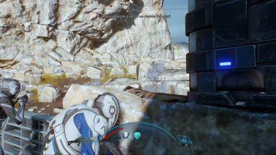 Photo of Minipost | +Mass Effect Andromeda (2)