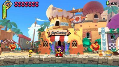 Photo of Shantae Half-Genie Hero   Puro encanto visual! (Impressões)