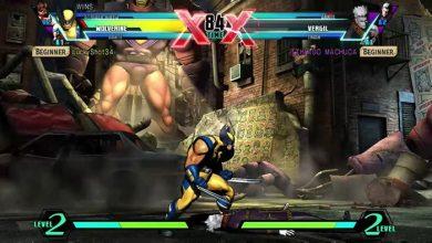 Photo of Minipost | +Ultimate Marvel vs. Capcom 3 (2)