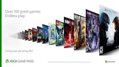 Photo of Xbox Game Pass   100 games de catálogo, 10 dólares por mês!?