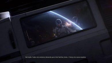 Photo of Minipost | Mass Effect Andromeda